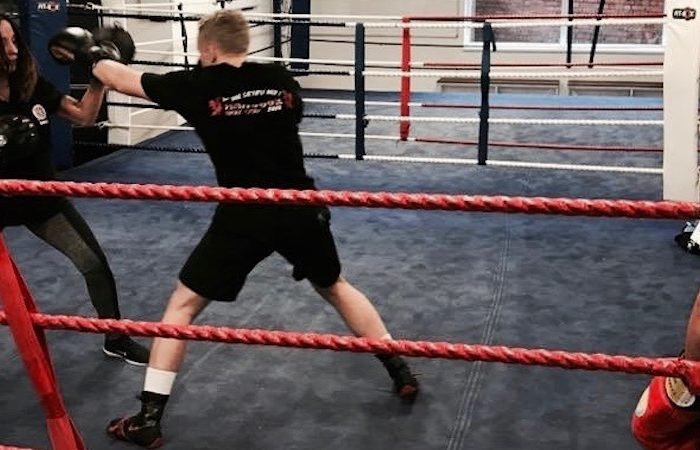 Personal Training / 121 Sessions - Redditch Boxing Academy